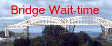 Check  Bridge Wait Times